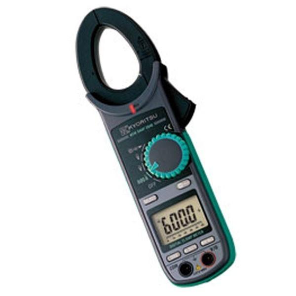 Ampe Kìm Đo Dòng Kyoritsu Model 2040