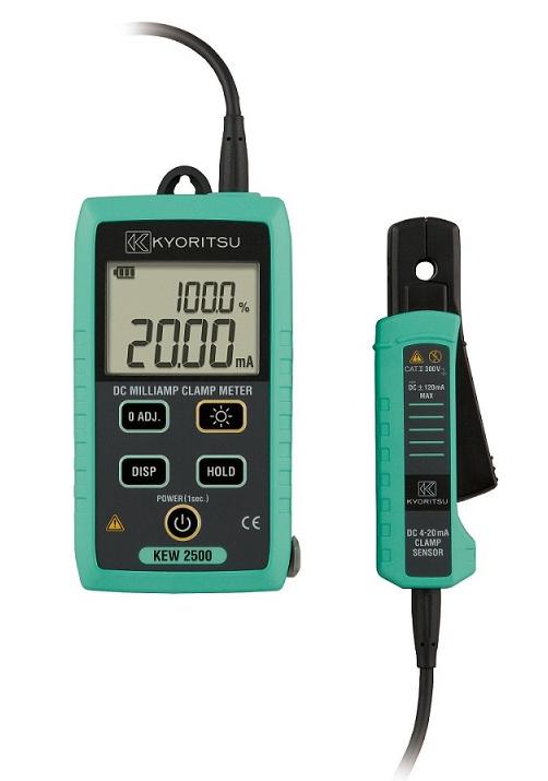 Ampe Kìm Đo Dòng Kyoritsu Model 2500