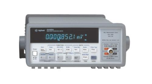 Máy đo đa năng Agilent model 34420A