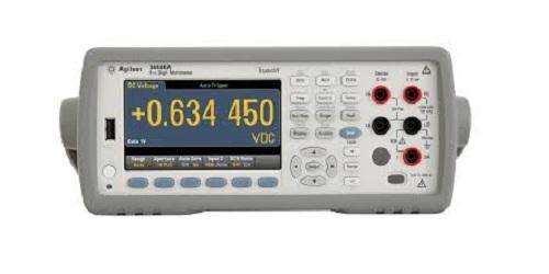 Máy đo đa năng Agilent model 34460A