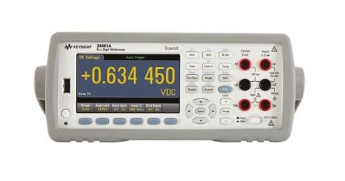 Máy đo đa năng Agilent model 34461A
