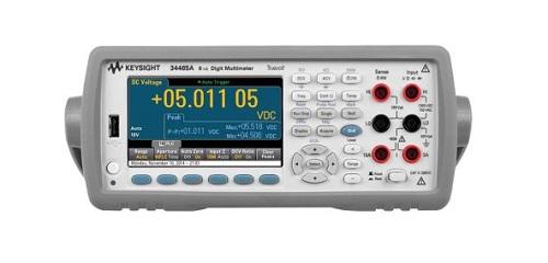 Máy đo đa năng Agilent model 34465A