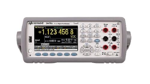 Máy đo đa năng Agilent model 34470A