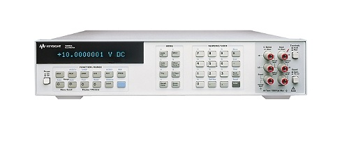 Máy đo đa năng Agilent model 3458A