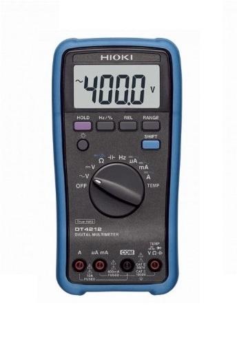 Đồng hồ đa năng số Hioki DT4212