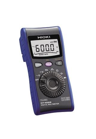 Đồng hồ đa năng số Hioki DT4222