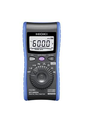 Đồng hồ đa năng số Hioki DT4224
