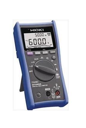 Đồng hồ đa năng số Hioki DT4255