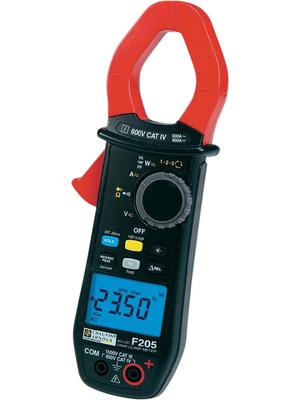 Ampe kìm vạn năng điện tử Chauvin model F205