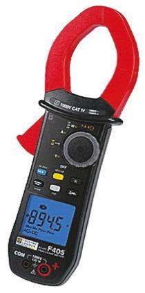 Ampe kìm vạn năng điện tử Chauvin model F405