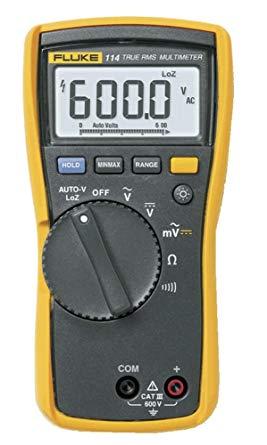 Đồng hồ vạn năng FLUKE-114