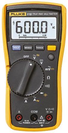 Đồng hồ vạn năng FLUKE-115