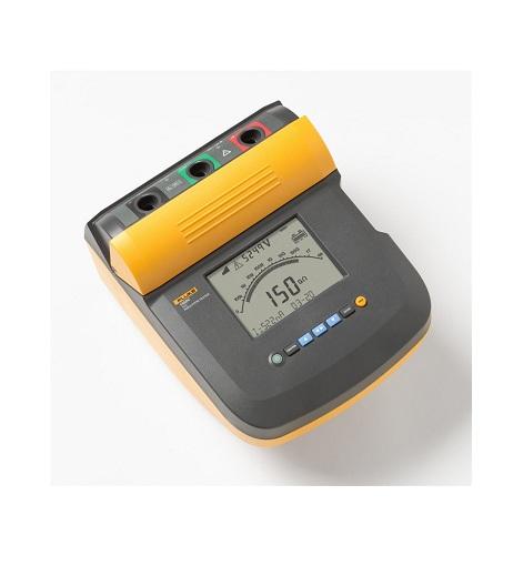 Máy đo điện trở cách điện Fluke 1550C (5kV, 1TΩ)