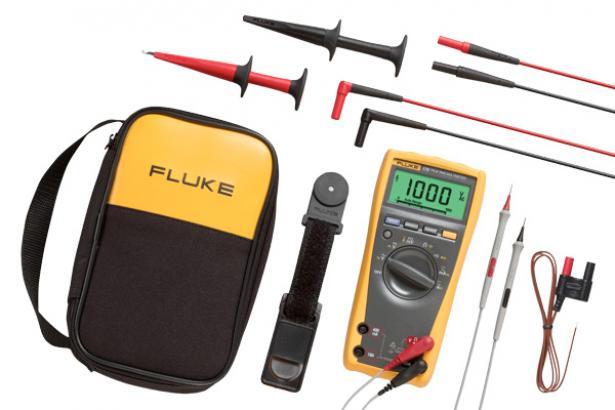 Đồng hồ vạn năng FLUKE-179/TPAK