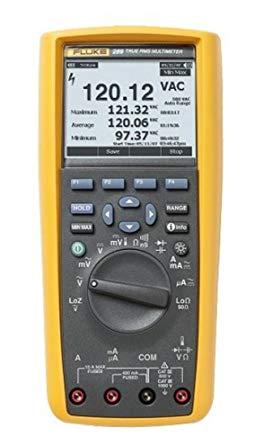 Đồng hồ vạn năng FLUKE-289
