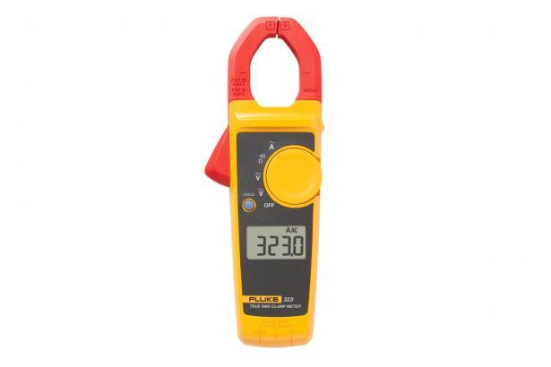 Đồng hồ ampe kìm FLUKE-323
