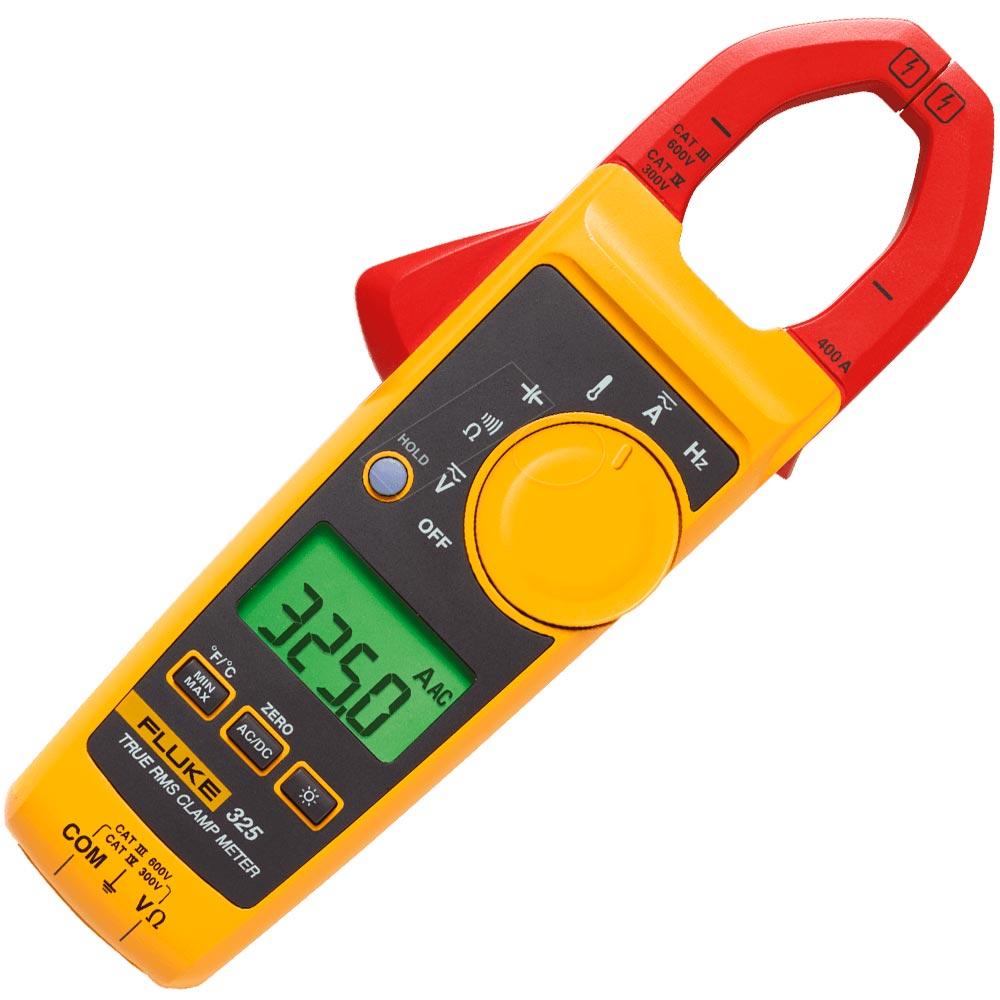 Đồng hồ ampe kìm FLUKE-325