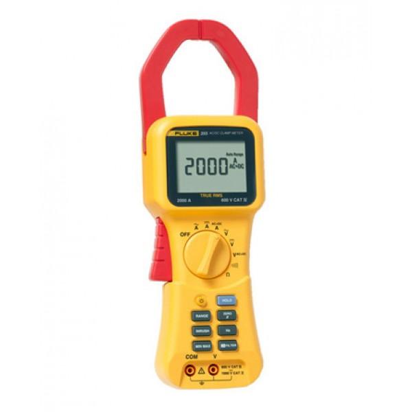 Đồng hồ ampe kìm FLUKE-353