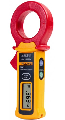 Đồng hồ ampe kìm FLUKE-360