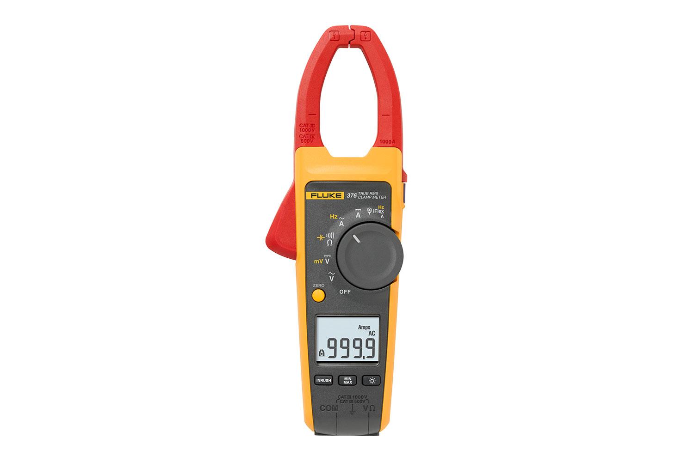 Đồng hồ ampe kìm FLUKE-376