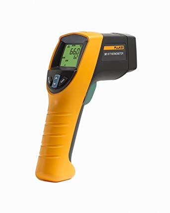 Súng đo nhiệt độ bằng hồng ngoại FLUKE 561 (550 oC)