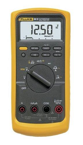 Đồng hồ vạn năng FLUKE-88V