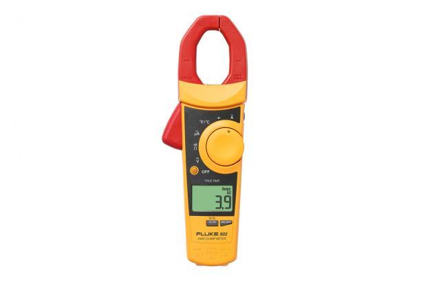 Đồng hồ ampe kìm FLUKE-902