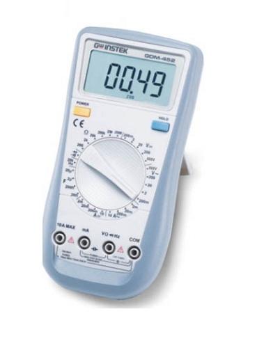 Đồng hồ vạn năng GWinstek GDM-452