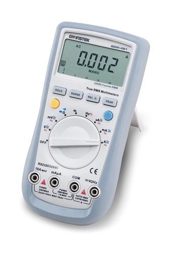 Đồng hồ vạn năng GW instek GDM-461