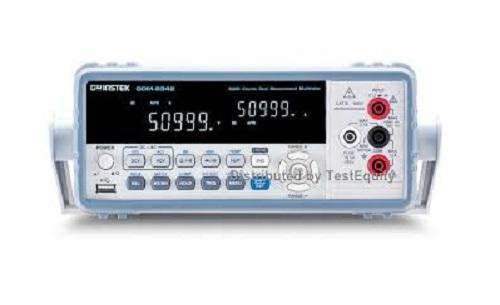 Đồng hồ vạn năng để bàn GDM-8342 (0.02%)
