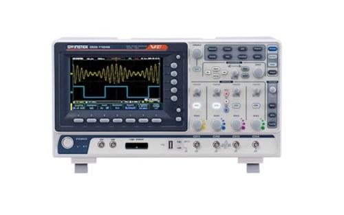 Máy hiện sóng số Gwinstek GDS-1054B (50MHz, 4 kênh, 1GSa/s)