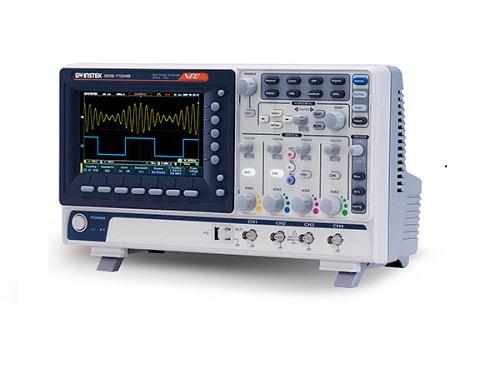 Máy hiện sóng số Gwinstek GDS-1074B (70MHz, 4 kênh, 1GSa/s)