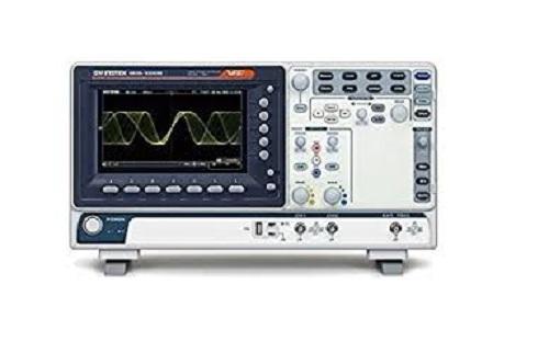 Máy hiện sóng số Gwinstek GDS-1102B (100MHz, 2 kênh, 1GSa/s)