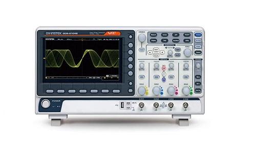 Máy hiện sóng số GWinstek GDS-2074E (70Mhz, 4CH, 1Gsa/s)
