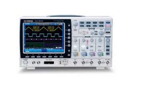 Máy hiện sóng số GWinstek GDS-2104A (100Mhz, 4 CH, 2Gsa/s)