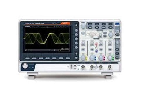 Máy hiện sóng số GWinstek GDS-2104E (100Mhz, 4CH, 1Gsa/s)
