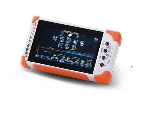 Máy hiện sóng cầm tay GWinstek GDS-220 (200MHz,2 channels)