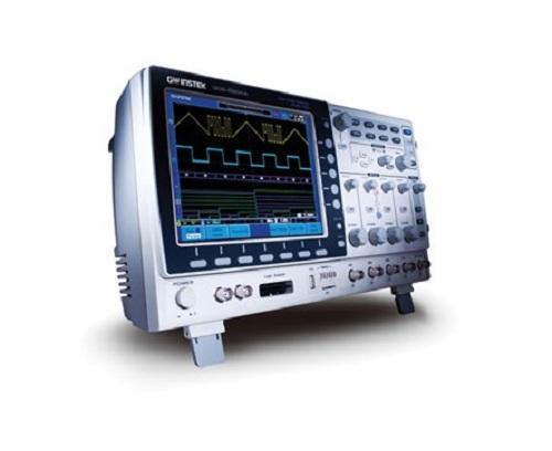 Máy hiện sóng số GWinstek GDS-2302A (300Mhz, 2 CH,2Gsa/s)