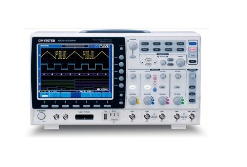 Máy hiện sóng số GWinstek GDS-2304A (300Mhz, 4 CH,2Gsa/s)