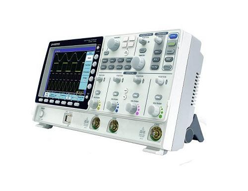 Máy hiện sóng số GWinstek GDS-3152 (150Mhz, 2 CH,2.5Gsa/s)