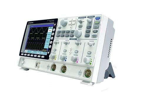 Máy hiện sóng số GWinstek GDS-3352 (350Mhz, 2 CH,5Gsa/s)