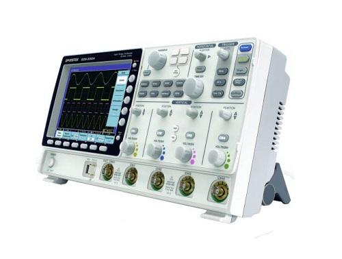Máy hiện sóng số GWinstek GDS-3504 (500Mhz, 4 CH,4Gsa/s)