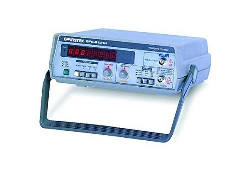 Máy đếm tần số GWinstek GFC-8131H (1.3GHz)