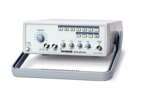 Máy phát xung tương tự Gwinstek GFG-8215A ( 3Mhz )