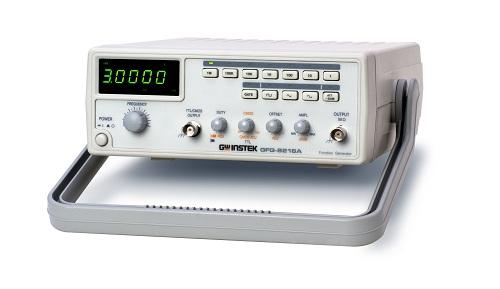Máy phát xung tương tự Gwinstek GFG-8216A ( 3Mhz )
