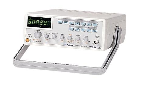 Máy phát xung tương tự Gwinstek GFG-8217A ( 3Mhz )