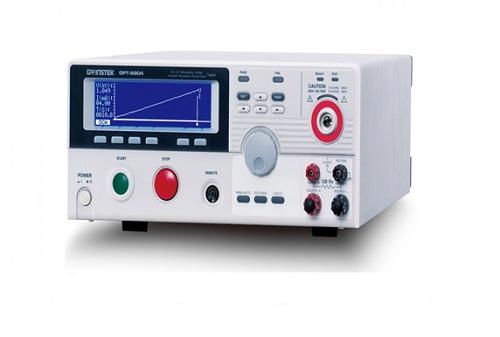 Máy kiểm tra an toàn điện GW instek GPT-9601 (5kVAC, 100VA)