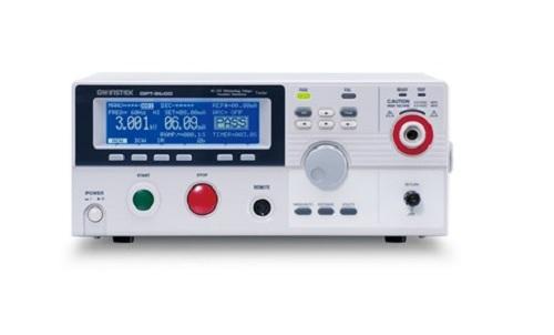 Máy kiểm tra an toàn điện GW instek GPT-9602 (5kVAC/DC, 100VA)