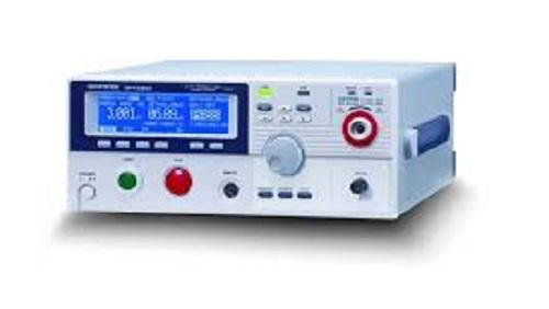 Máy kiểm tra an toàn điện GW instek GPT-9802 (5kVAC, 6kVDC, 200VA)