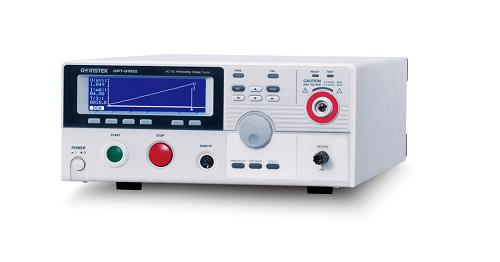 Máy kiểm tra an toàn điện GW instek GPT-9903A (5kVAC, 6kVDC, IR, 500VA)